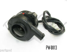 YAMAHA PY80 PW80 80 THROTTLE HOUSING ON/FEE CONTROL KILL HANDLE SWITCH