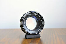 PENTAX Asahi SMC PENTAX   50mm f/1.4 Lens , Takumar Japan * Good, Please Read! *