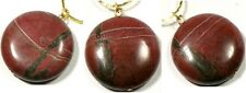 19thC Antique 65ct Nubia Jasper Ancient Egypt Amulets Isis Osiris Scarab Snakes
