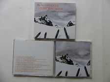 CD Album KATE & ANNA MC GARRIGLE The Mc Garrigle christmas hour 7559-79925-2