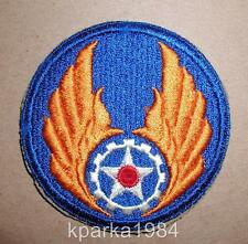 POST WW2 US ARMY AIR FORCE AIR MATERIAL COMMAND PATCH
