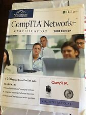 CompTIA Network+ Certification (New Horizons 2009) Book Student Manual