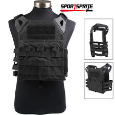 Army CS Paintball 1000D JPC Tactical Hunting Combat Vest Simplified Version Gear