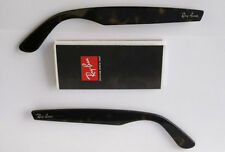 ASTE RICAMBIO RAY BAN 2140 WAYFARER HAVANA MARRONE SIDE ARMS OCCHIALE 145mm