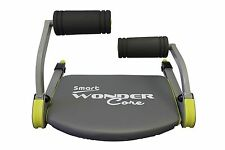Green Smart Wonder Core Ab Trainer