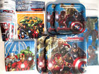 AVENGERS :Age of Ultron / Assembe Mix Birthday Party SUPER Kit w/ Treat Bags
