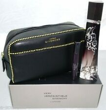 Very Irresistible L'Intense By Givenchy 1.7 oz/50mL 3 Piece Gift Set w/Bag *NEW*