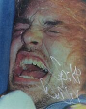 WWF WWE SPIKE DUDLEY AUTOGRAPHED HAND SIGNED 8X10 PHOTO WRESTLING PICTURE