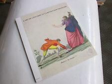 l'art de l'estampe et la revolution francaise ..catalogue 1977.musée carnavalet.