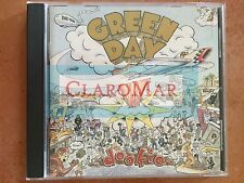 ☀️ Dookie by Green Day CD 1994 Welcome to Paradise When I Come Around USA MINT