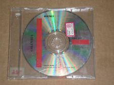 CAPAREZZA (MIKIMIX) - TENGO DURO - RARO CD SINGOLO PROMO