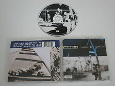 WARREN G/REGULATE...G FUNK ERA(RUSH 523 335-2) CD ALBUM