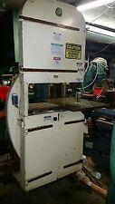 "Northfield 32"" Bandsaw 3 Phase"