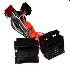 Câble faisceau autoradio PARROT KML mains libres pour Mercedes G X164 W164 W251