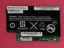 43W4342 - Battery IBM ServeRAID-MR10i / MR10m, M5014, M5015, M5025 (for 44E8826)