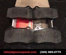 FERRARI BREMBO REAR BRAKE PAD KIT - FITS 360 MODENA, SPIDER, F430 OE # 70000936