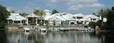 Vacation-Disney's Old Key West-Timeshare-Low Season