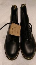 brand new DR MARTENS safety boots size 7