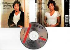 "BRUCE SPRINGSTEEN ""Darkness On The Edge Of Town"" (CD) 1978"