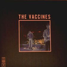 VACCINES LP Live From London - SEALED Record Store Day Vinyl