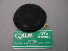 ALM FL226 TRIMMER STRIMMER SPOOL CAP AND FERRULE FLYMO MINI TRIM MULTI TRIM