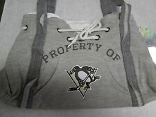 Pittsburg Penguins  Hoodie handbag purse