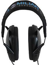 Milian Acoustic ST Miniature Noise Isolation Headphones