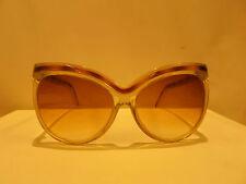 Occhiali VINTAGE da sole COURREGES 8005 Sunglasses woman _ lunettes RARE