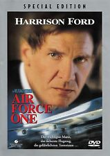 AIR FORCE ONE - SPECIAL EDITION / DVD - TOP-ZUSTAND