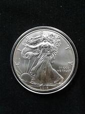 2014 1oz .999 Fine Silver American Eagle Coin