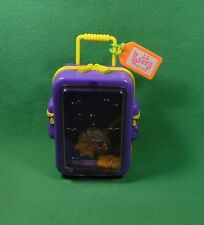 Barbie Doll Accessories - Betty Rolling Travel Suitcase