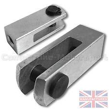 1 x CLEVIS CLOTTER PIN 5/16 THREAD x 6mm- Pedal boxes/Handbrakes CMB0140