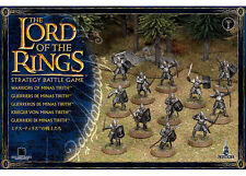 LORD OF THE RINGS Warriors of Minas Tirith  04-08 Citadel Games Workshop