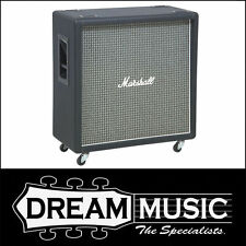 Marshall 1960BX Cab 100w 4x12 Straight Cabinet Greenback Speakers RRP$1699