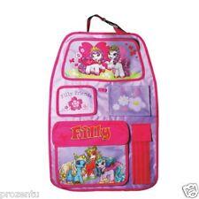 FillyRücksitztasche Spielzeugtasche Rückenlehnentasche Auto Tasche Organizer