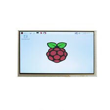 7 Inch TFT LCD Display Monitor for Raspberry Pi + Driver Board HDMI VGA 2AV