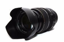 Canon EF-S 17-85 mm f/4-5.6 IS USM Standard Objektiv für EOS Digitalkameras...