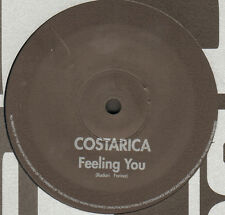 COSTARICA - Feeling You - Stop And Go