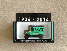Corgi Car Brand New FPS 80 Years 1934-2014 Ford Van Collectable Limited Edition