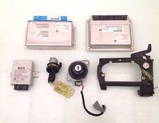 ECU + Lock Set Kit BMW E39 AUTO 0260002429 7500255 M52