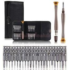 25 in 1 Screwdriver Set Opening Repair Tools Kit for Macbook Pro