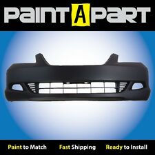 2005 2006 2007 Honda Odyssey (Touring) Front Bumper Cover (HO1000223) Painted