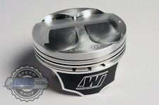 Wiseco Pistons 01-05 Civic EX DX D17 D17a1 75mm Bore 8.8:1 Compression K624M75