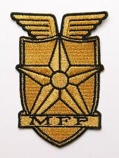"""MAD MAX Fury Road """"MFP"""" -  Main Force Patrol Police Uniform Patch - NEW"""