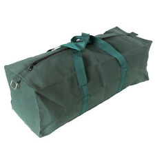 600mm (L) Canvas Tool Bag - Tool Box / Storage Container Carrier