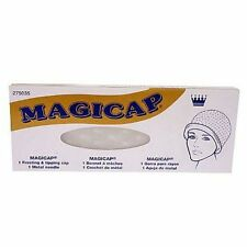 MAGICAP PROFESSIONAL FROSTING & TIPPING CAP WITH METAL NEEDLE