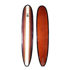 Surfboard NEW - 9'6 Longboard  Epoxy  board + FINS