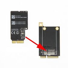 Apple Broadcom BCM94360CD 802.11ac WiFi Bluetooth 4.0 Mini PCI-E WLAN Card New