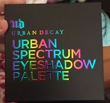 Urban Decay Spectrum Eyeshadow Palette-Brand New