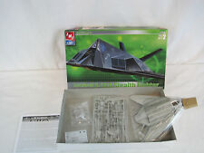 AMT ERTL Lockheed F-117A Stealth Fighter Jet Airplane Model (OA0269)